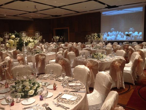 G nen hotel d n organizasyonu for Orya hotel istanbul